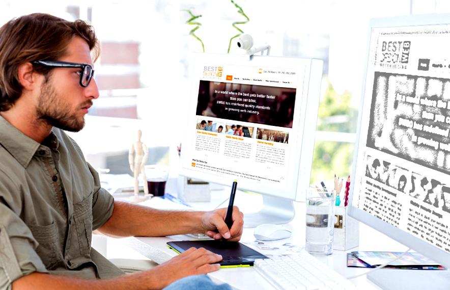 Things Every Web Designer Should Master Website Design Seo News